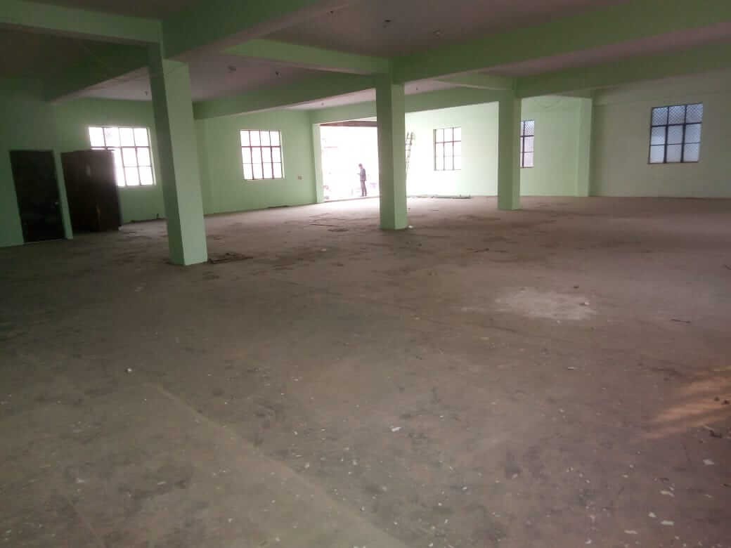 factory for rent in sahibabad