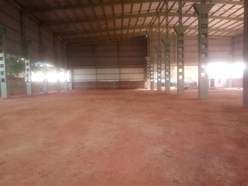 Commercial Office Space for Rent in Patparganj Industrial Area